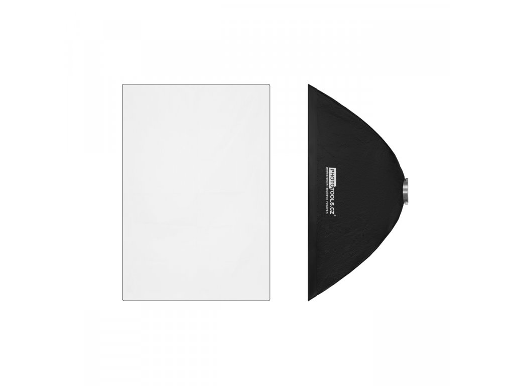 Softbox LF 60x90 cm, adaptér Bowens