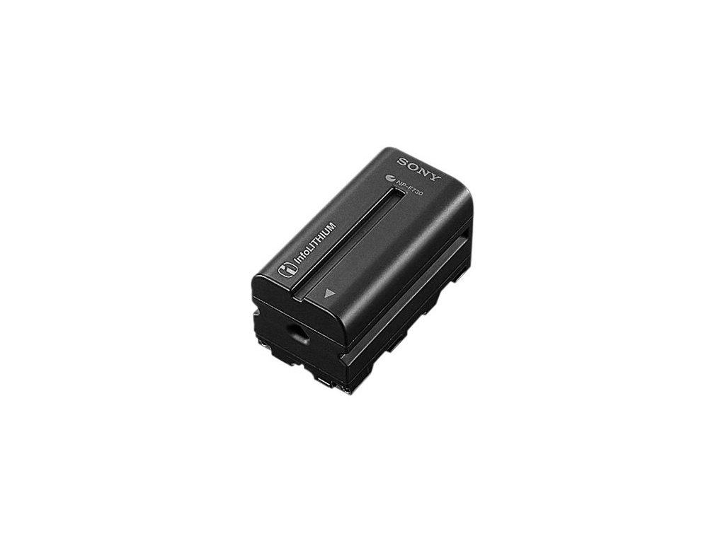 Sony batéria NP-F pre LED svetlá Yongnuo, Jinbei, Apurture, Falcon Eyes - Avacom 4600mAh