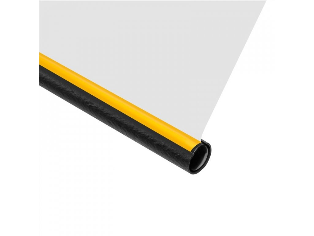 Zaťažovacia tyč na pozadie krátka 1,6m