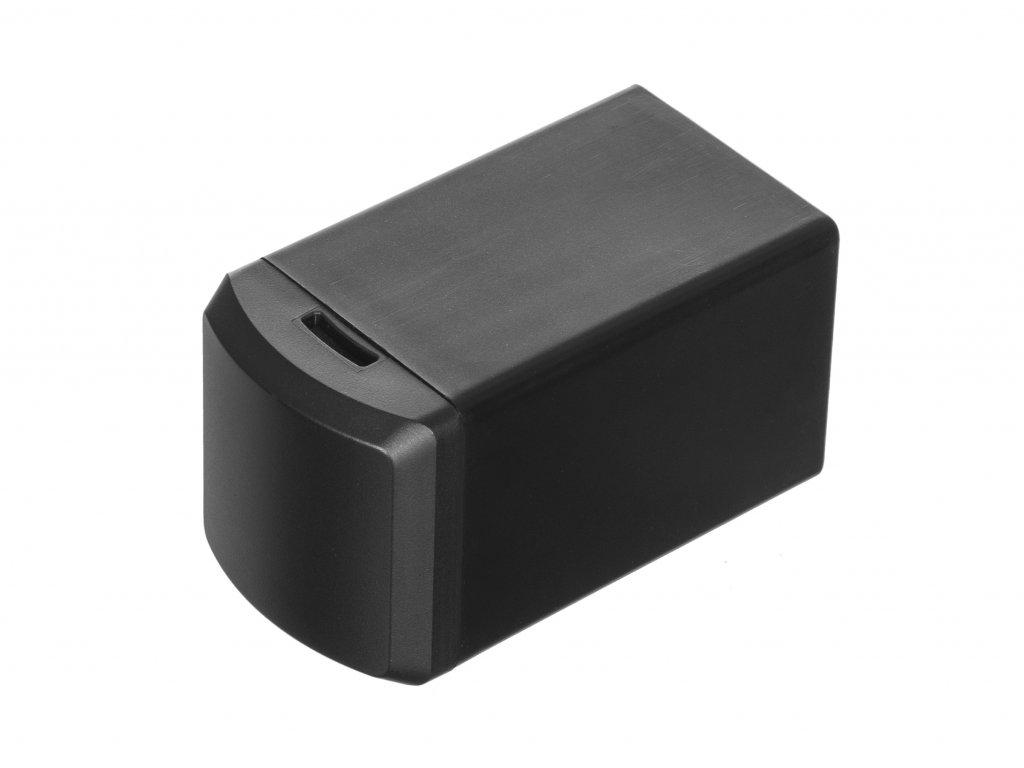 bateria pre blesk jinbei HD200PRO