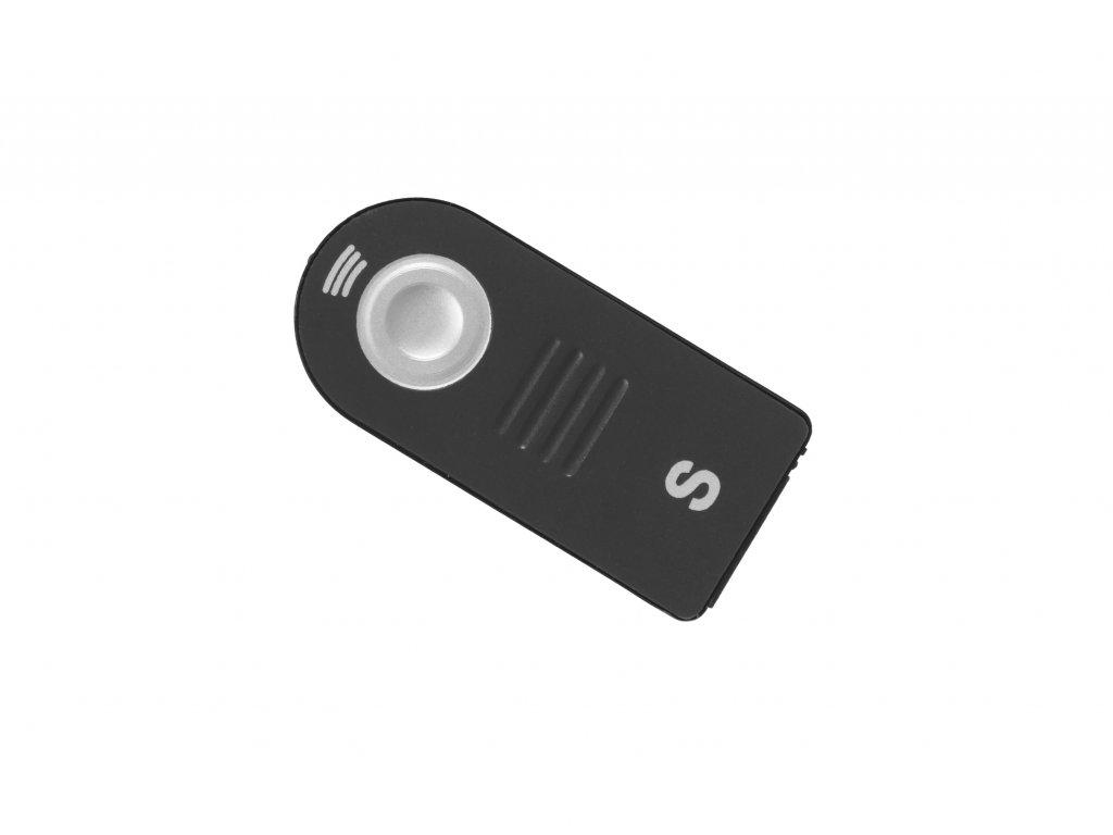 IR diaľkové ovládanie pre Sony Alpha ML-S