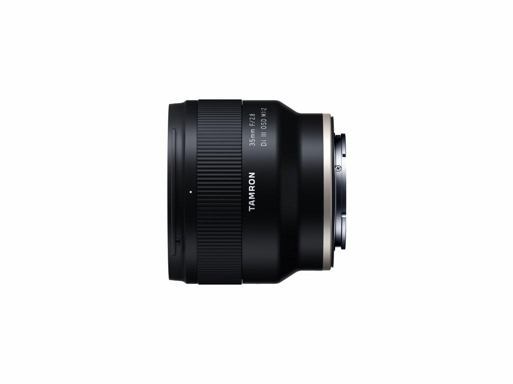 objektiv tamron 35mm f 2 8 di iii osd 1 2 macro pro sony fe image1 big ies11921302