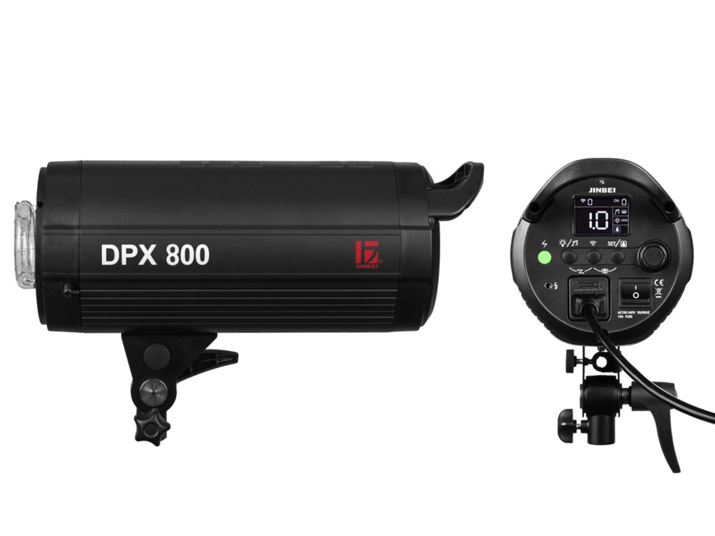 JINBEI DPX 800