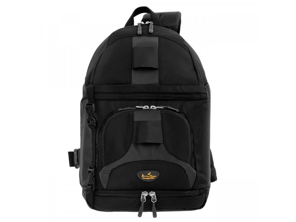Fotografický batoh s jedním popruhem One Polar 46x30x22cm
