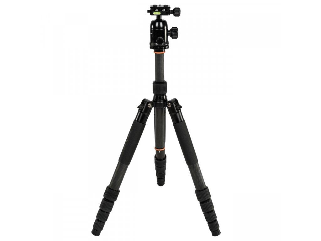 Fotografický statív - tripod Victory (1620mm - Carbon)