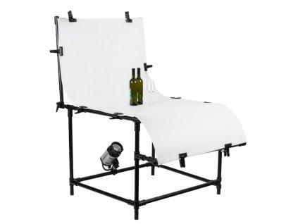 Fotografický stôl 100x200 cm masívny