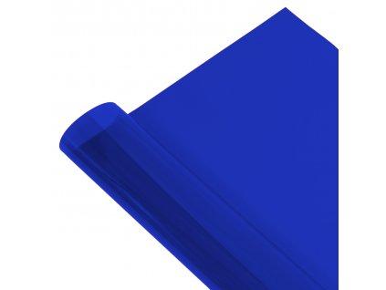 Gelový filter -  modrý, 1x1 m