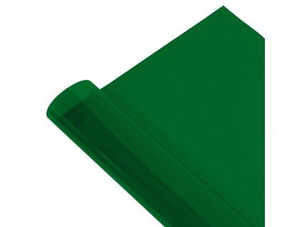 Gélový filter -  zelený, 1x1 m