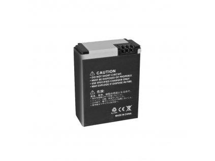 GoPro HERO3 batéria AHDBT Li-Ion 3.7V 950mAh 3.5Wh