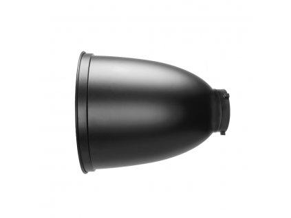 Hlboký reflektor - 28 cm, 45°, bajonet Bowens
