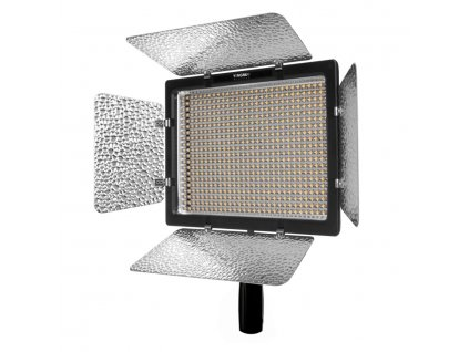 Trvalé LED svetlo YONGNUO YN-600 L - II, 3200 - 5500K