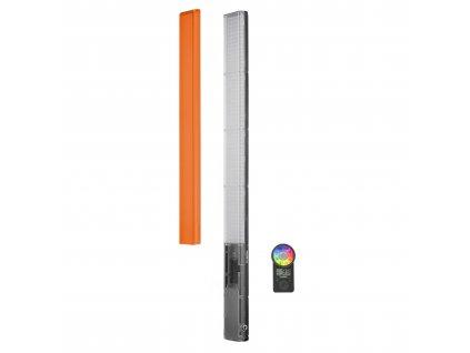 Hybridné LED trvalé svetlo YONGNUO YN360 III - 3200 - 5500K, RGB