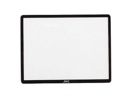 JYC LCD Screen Protector ochrana displeja Canon 600D