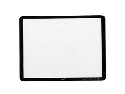 JYC LCD Screen Protector ochrana displeja Canon G9/G10