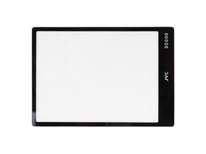 JYC LCD Screen Protector ochrana displeja Nikon D5000