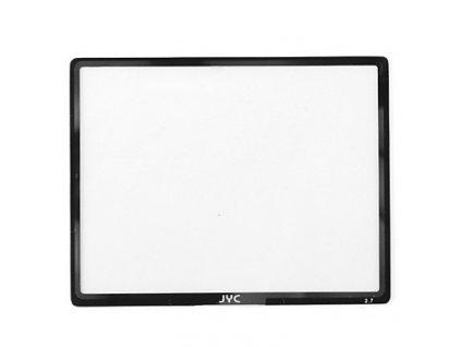 "JYC LCD Screen Protector ochrana displeja univerzálna 2,7"""