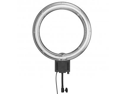 Kruhové žiarovkové trvalé svetlo 5400K - Ring light - CN65C PRO