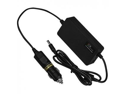 Nabíjací auto adaptér pre blesky HD-601 a HD-610
