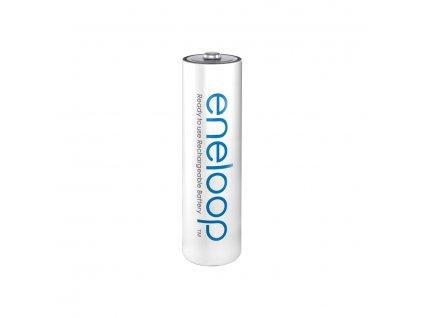 Nabíjacie batérie AA Sanyo Eneloop 1900mAh