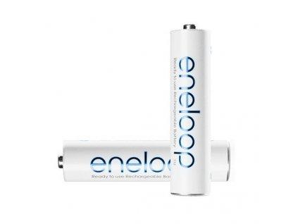 Nabíjacia batéria AAA Sanyo Eneloop 800mAh