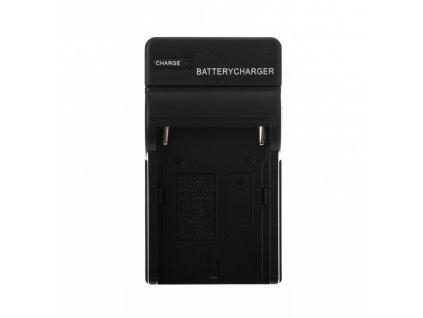 Nabíjačka pre NP-F batérie