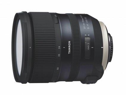 Objektív Tamron SP 24-70mm F/2.8 Di VC USD G2 pre Nikon