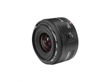 Objektív Yongnuo 35mm f/2 Canon EF