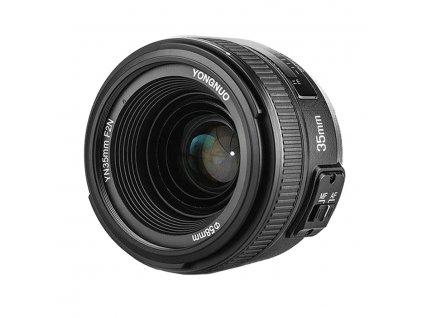 Objektív Yongnuo 35mm f/2 Nikon
