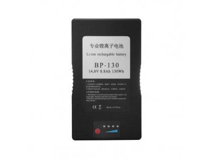 Batéria BP-130 pre svetlá CN-900 a CN-1200 v-mount