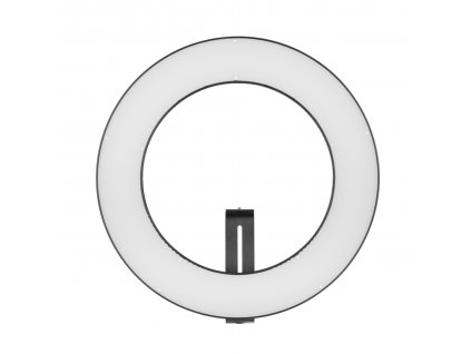 Bateriové kruhové LED trvalé svetlo Falcon Eyes Ring light 3200-5600K