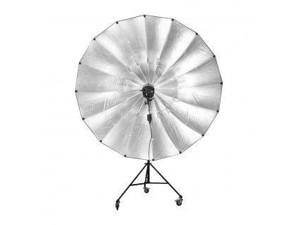 Parabolický reflektor 180 cm