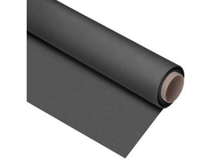 Polypropylénové fotografické pozadie sivé, 1,6 x 5m