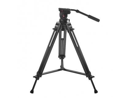 Profesionálny video statív MS-007H, 140 cm
