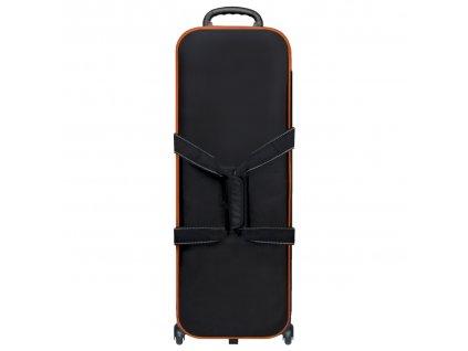 Prepravný kufor na foto vybavenie B2, 108x37x33cm