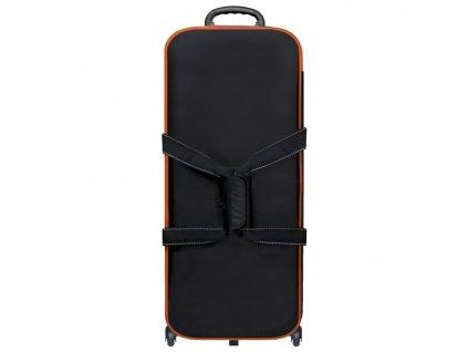 Prepravný kufor na foto vybavenie B3, 110x46x35 cm