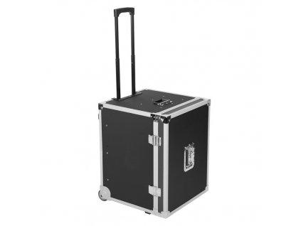 Prepravný kufor na svetlá a foto vybavenie CN-M3 59x51x46 cm