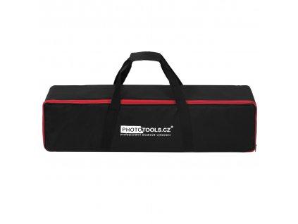 Prepravná taška na foto vybavenie ET, 80x23x15 cm
