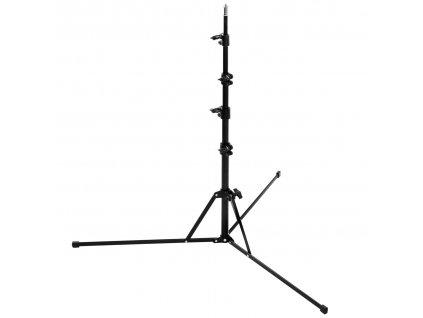 Skladací stojan - statív 2 m pre štúdiové svetlo, blesk