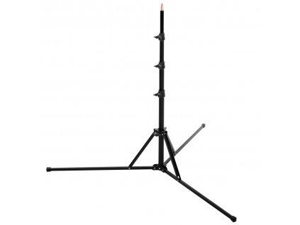 Skladací stojan - statív 2,2 m pre štúdiové svetlo, blesk