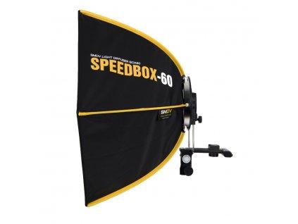 SMDV SPEEDBOX 60cm