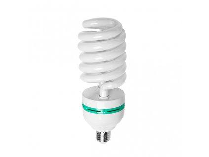 Špirálová žiarovka 125W pre trvalé světlo Daylight