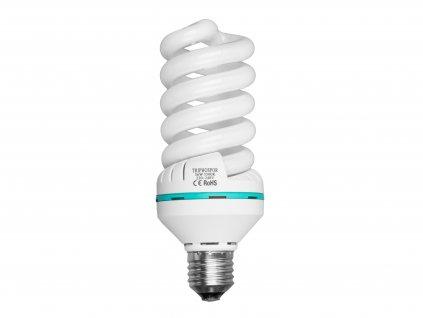 Špirálová žiarovka 36W pre trvalé svetlo Daylight