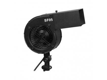 Štúdiový ventilátor - fukár, Phototools SF-05