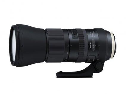Tamron SP 150-600mm F/5-6.3 Di VC USD G2 pre Canon