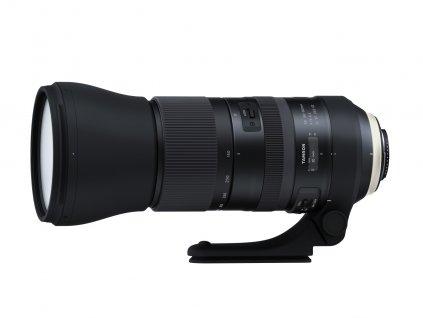 Tamron SP 150-600mm F/5-6.3 Di VC USD G2 pre Nikon