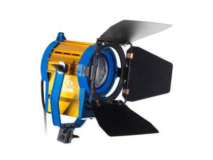 Trvalé LED svetlo CD-1000ws s klapkami