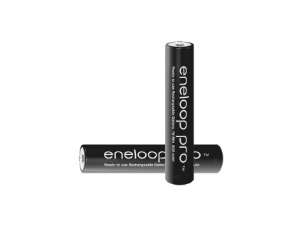 Nabíjacia batéria AAA Eneloop PRO 930mAh