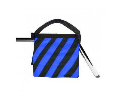 Závažie na statívy - Sand bag 23x26 cm