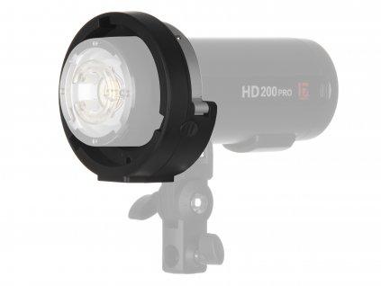bowens adapter pre jinbei hd200