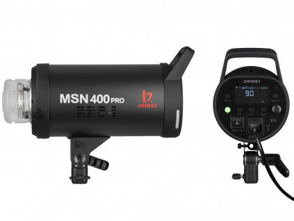 Jinbei MSN 400 PRO